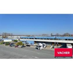 Location Bureau Bruges 272 m²