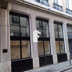Location Bureau Lyon 2ème 45 m²