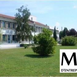 Location Bureau Vénissieux 125 m²