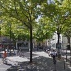 Location Local commercial Paris 3ème 172 m²