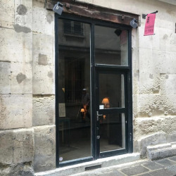 Cession de bail Local commercial Paris 4ème 20 m²