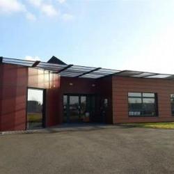 Vente Bureau Guichainville 621 m²