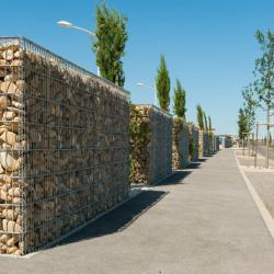 Terrain  de 303 m²  Bellegarde  (30127)