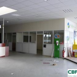 Location Local d'activités Limoges 2884 m²