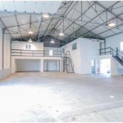 Location Bureau Saint-Denis 230 m²