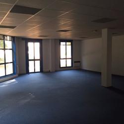Location Bureau Francheville 655 m²