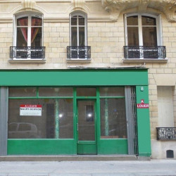 Location Local commercial Paris 14ème 55 m²