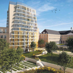 photo immobilier neuf Le Mans