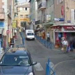 Cession de bail Local commercial Bandol 27 m²