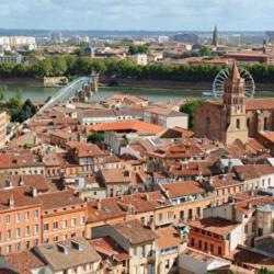 Cession de bail Local d'activités Toulouse (31300)