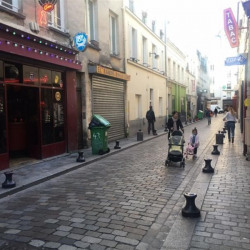 Vente Local commercial Paris 11ème 212 m²