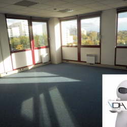 Location Bureau Toulouse 200 m²