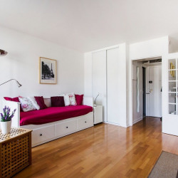 Vente Appartement Paris Père Lachaise - 26m²