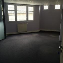 Location Bureau Saint-Maur-des-Fossés 595 m²