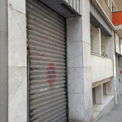 Location Entrepôt Nice 890 m²