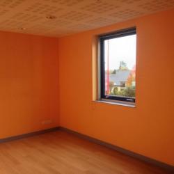 Location Bureau Saint-Grégoire 237 m²