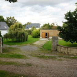 Vente Terrain Saint-Guyomard 650 m²