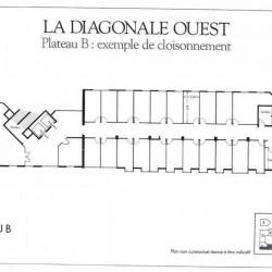 Location Bureau Montigny-le-Bretonneux 371 m²