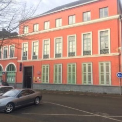 Location Bureau Roubaix 500 m²