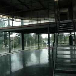 Location Local commercial Saint-Jean 350 m²