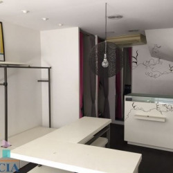 Vente Local commercial Niort (79000)