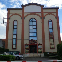 Location Bureau Clermont-Ferrand 71 m²