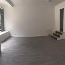 Location Bureau Nice 36 m²