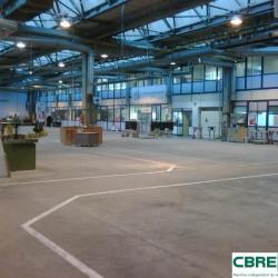 Location Local d'activités Riom 6400 m²