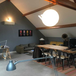 Location Bureau Rueil-Malmaison 75 m²