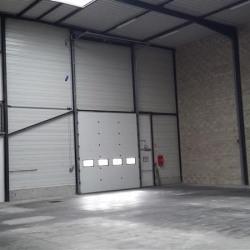Location Local d'activités Meaux 2249 m²
