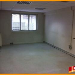 Location Bureau Limoges 64 m²