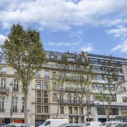 Location Bureau Paris 1er 449 m²