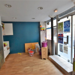 Location Local commercial Paris 11ème 105 m²