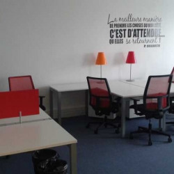 Location Bureau Paris 18ème 660 m²