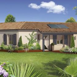 Maison  4 pièces + Terrain  650 m² Castres