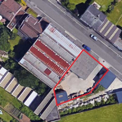 Location Local d'activités Tourcoing 144 m²