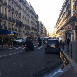 Cession de bail Local commercial Paris 17ème 70 m²