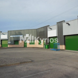 Location Local d'activités Seyssins 355 m²