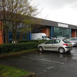 Location Entrepôt Alfortville 594 m²
