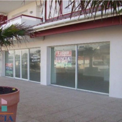 Location Local commercial Capbreton 70 m²