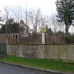 Vente Terrain Corcoué-sur-Logne 251 m²