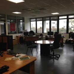 Location Bureau Rennes 385 m²