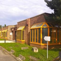 Location Local d'activités Croissy-Beaubourg 1667 m²