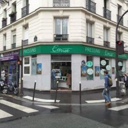 Vente Local commercial Paris 11ème 90 m²