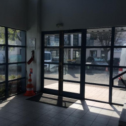 Location Local d'activités La Courneuve 1122 m²
