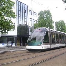 Vente Bureau Strasbourg (67100)