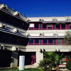 Location Bureau Sophia Antipolis 806 m²