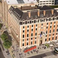 Location Bureau Marseille 2ème 12114 m²