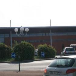 Cession de bail Bureau Civrieux-d'Azergues 300 m²
