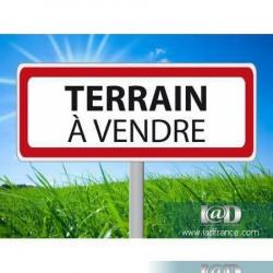 Vente Terrain Montargis 1522 m²